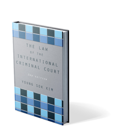 The Law of the International Criminal Court